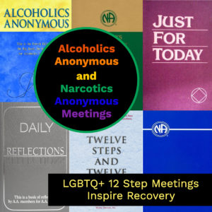 Inspire Recovery addiction treatment center is a 12 step-based program for the LGBTQ community.