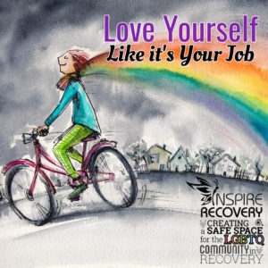 LGBTQ addiction recovery and codependency, Inspire Recovery
