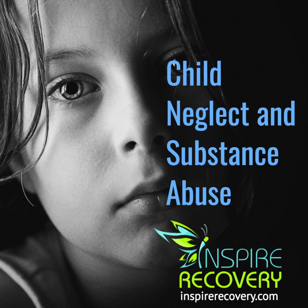 CHILDREN ARE INNOCENT VICTIMS OF ADDICTION CRISIS