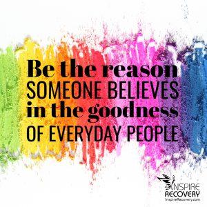 Inspire Recovery LGBTQ Addiction Rehab The Goodness of Everyday People