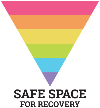 lgbtq safe space inspire recovery
