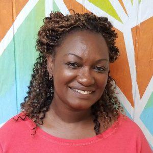 Sharon Johnson-Hyatt LGBTQ Addiction Rehab Psych Nurse Practitioner