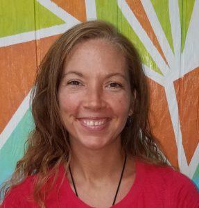 Jodi Neering, LMT, Breathwork Practioner at Inspire Recovery