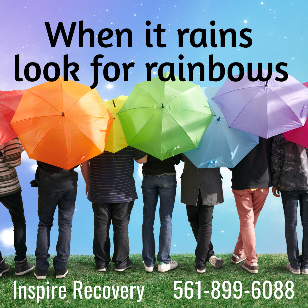 Inspire Recovery, one of the best rehabs for LGBTQ+ addiction recovery.