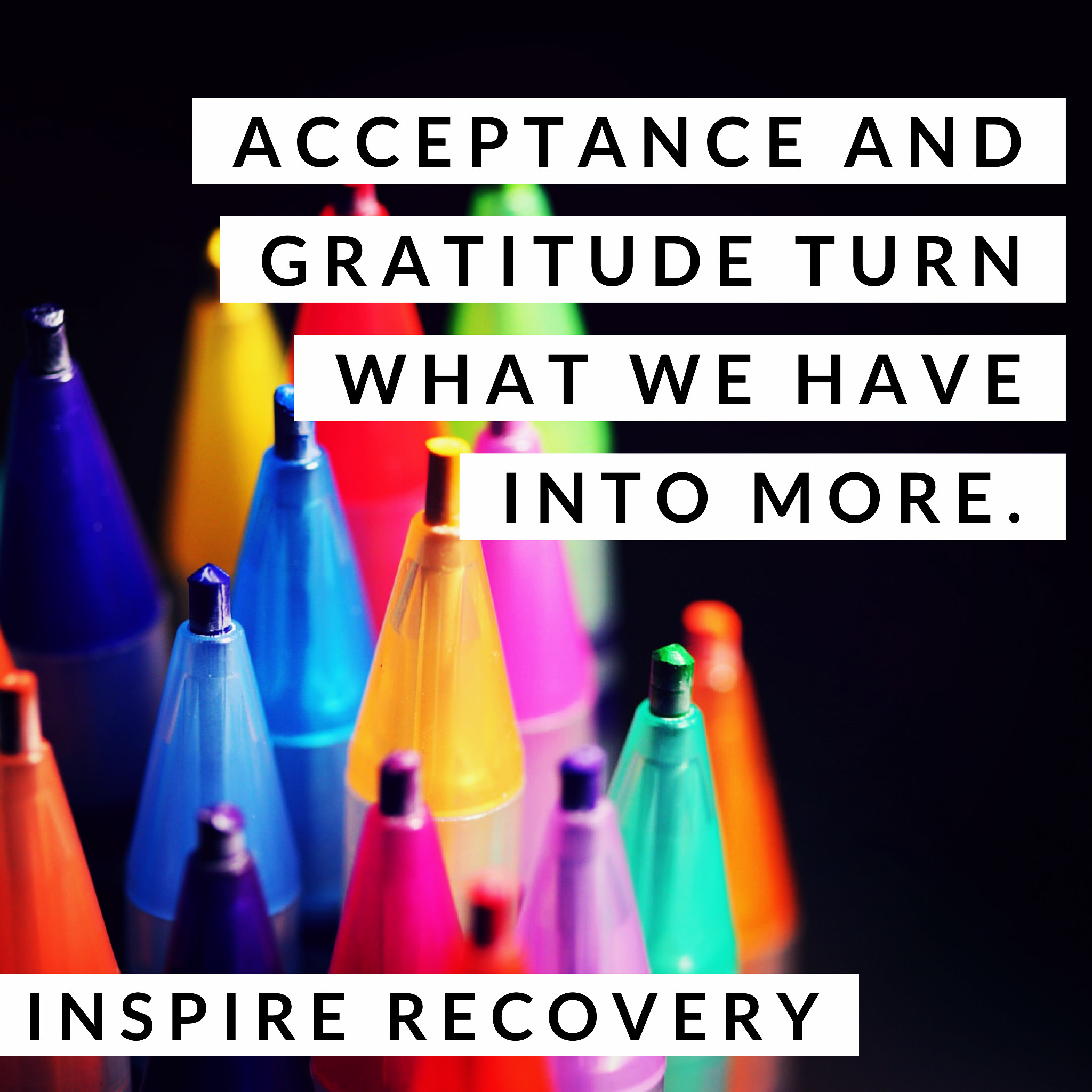 Inspire Recovery 12 step addiction recovery center for the LGBTQ community.