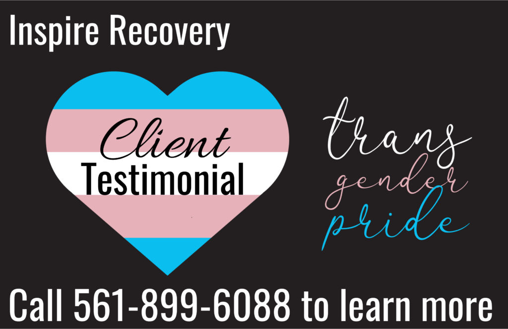 Trans Affirming Treatment- Inspire Recovery