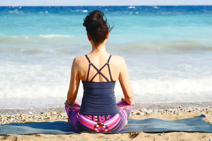 Inspire Recovery - Meditation