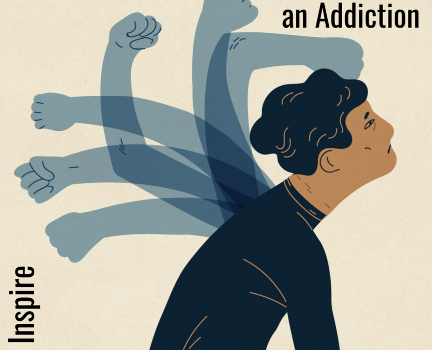 Inspire Recovery LGBT Self Harm is an Addiction
