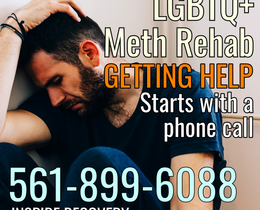 LGBT Meth Rehab Getting Help Starts with Calling Inspire Recovery
