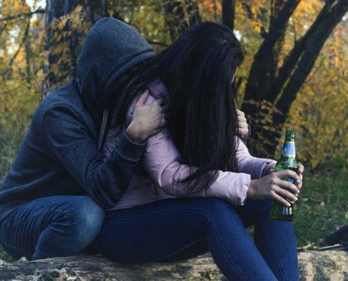 LGBTQ Alcohol Rehab