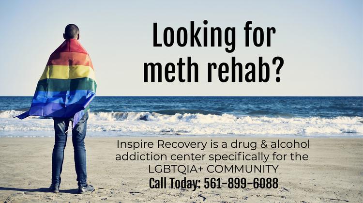 Meth Addiction Rehab