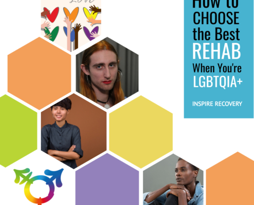 How to Choose the Best Rehab When You're LGBTQIA+