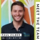 Inspire Spotlight Paul Zilber