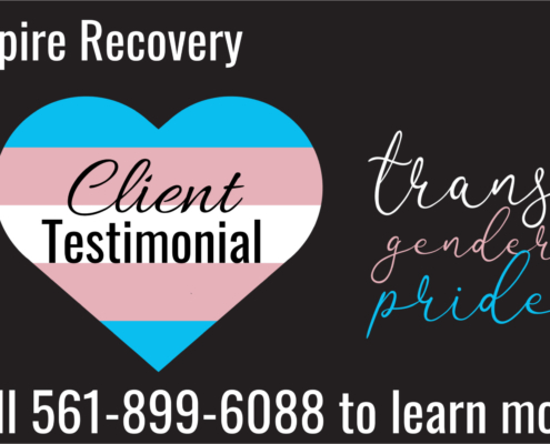 Inspire Recovery - A Trans-Affirming Treatment Center