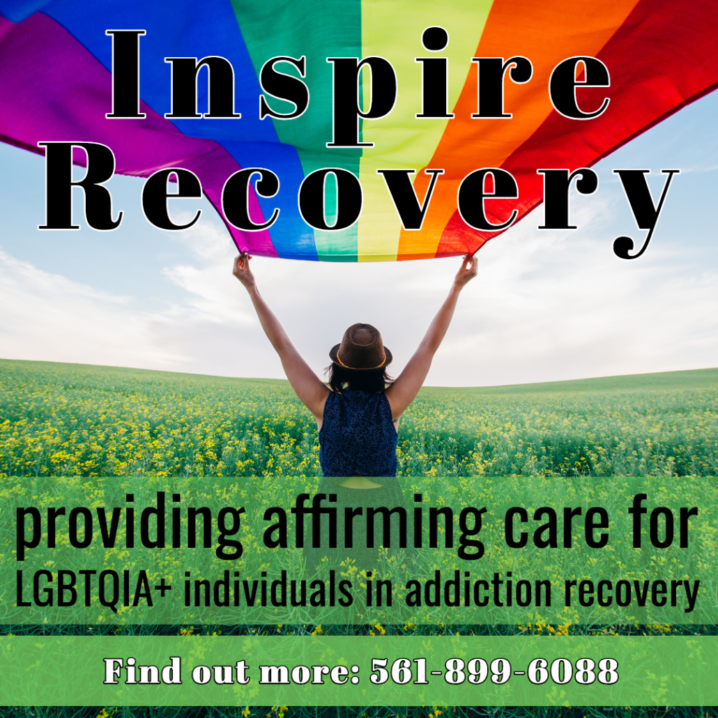 LGBT Affirming Care Addiction Treatment