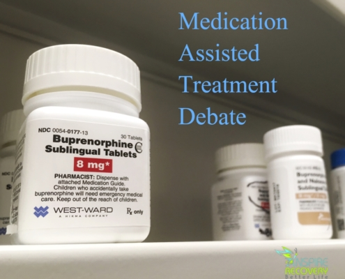 Medication Assisted Treatment Debate