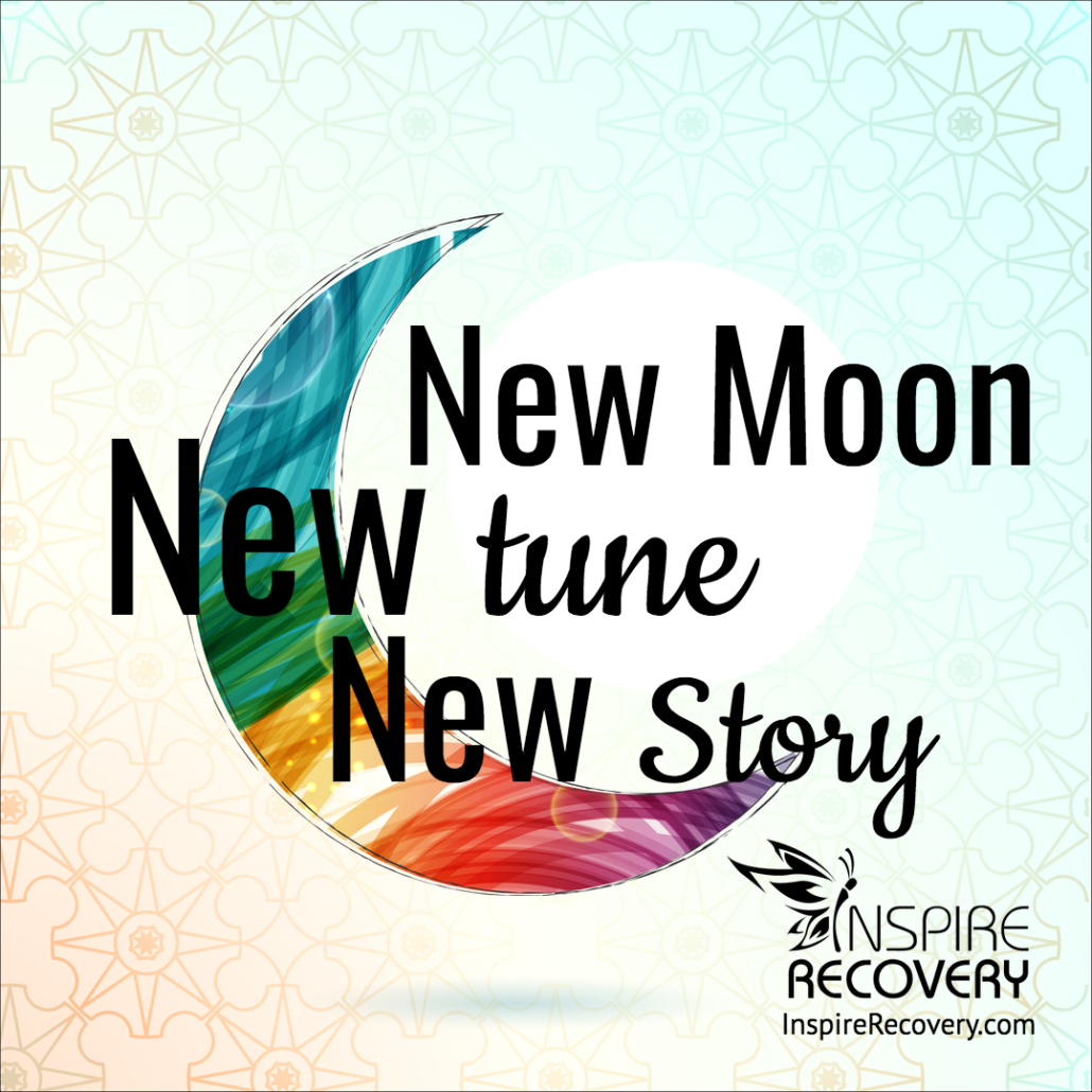 Releasing Your Old Addiction Story