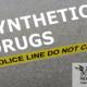 Synthetic Opioids Complicate Addiction Crisis