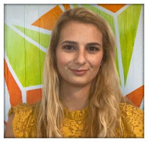 Jessica Lock, Registered Mental Health Counselor Intern