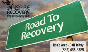 Meth Addiction Recovery Rehab Inspire Recovery