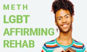 Meth LGBT Affirming Rehab