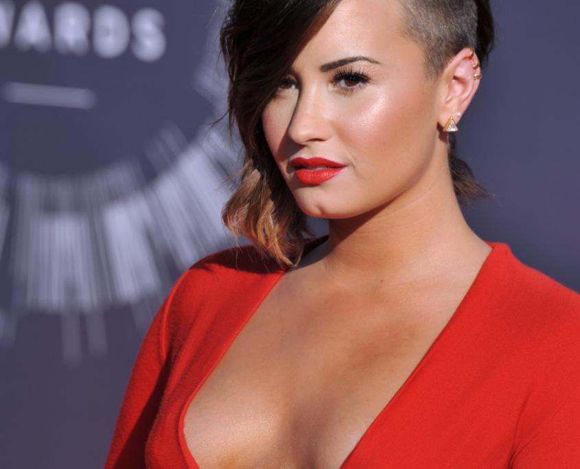 Demi Lovato Documentary