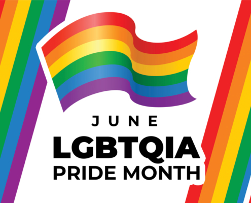 Pride Month and its triggers for addicts