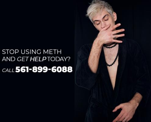 Meth Addiction in Florida