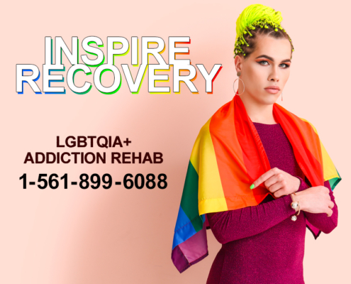 Meth Addiction Recovery for the LGBTQ Community