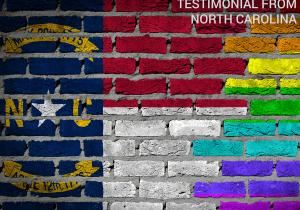 Inspire Recovery Testimonial Joslin North Carolina LGBT Rehab