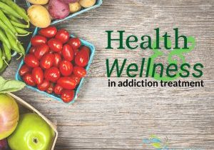 Inspire Recovery health and wellness addiction treatment