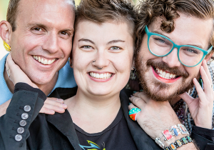 LGBTQ addiction help at inspire recovery