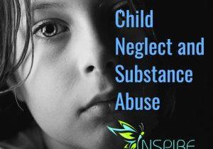 CHILDREN ARE INNOCENT VICTIMS OF ADDICTION CRISIS